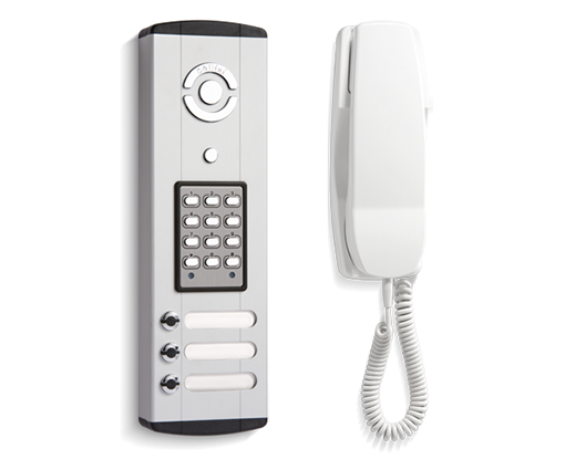 Bell System Uk Door Entry Systems Products